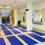 Yoga studio old street