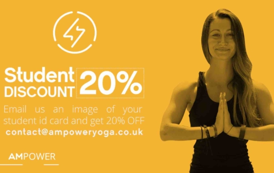 discount yoga london