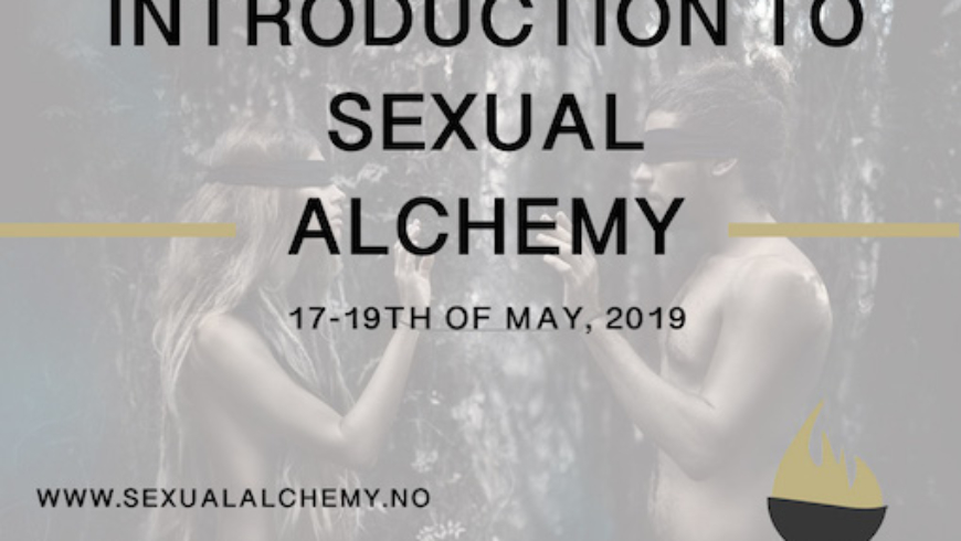 Introduction to Sexual Alchemy
