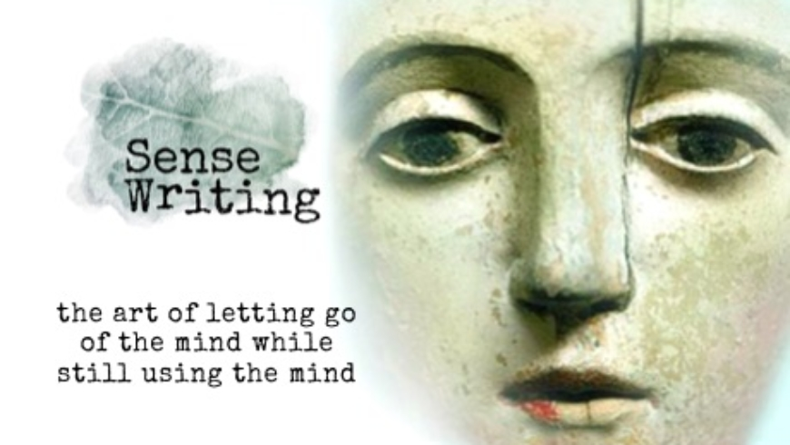 Sense Writing Workshop