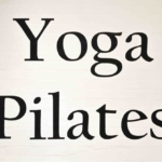 Yoga Pilates studio