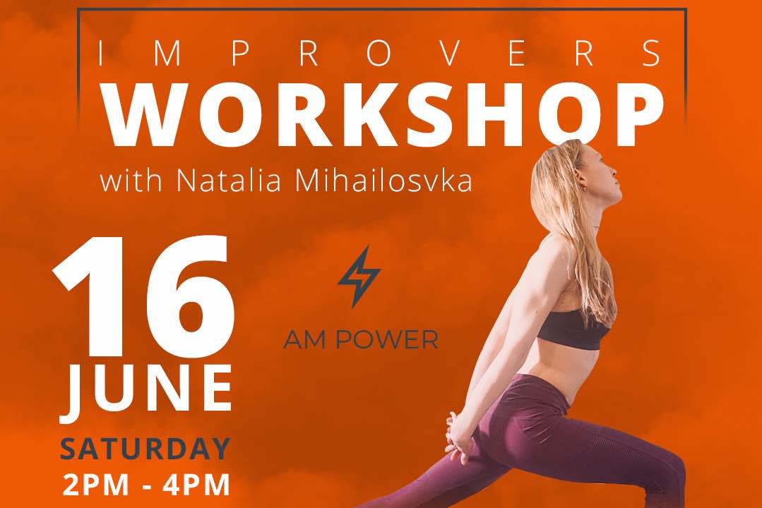 Improvers Workshop